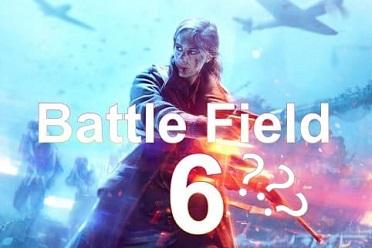 EA再不公布战地6,大家伙儿可就要先玩上盗版了