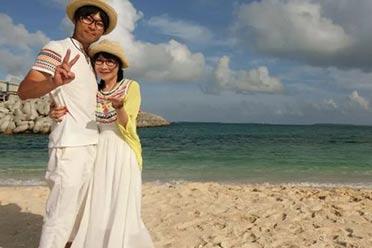 日本54岁美魔女被29岁小哥疯狂追求!谎报年龄交往7年