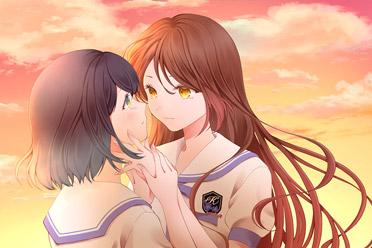 恋爱模拟游戏《梅时露霁书雨潺海汐间》游侠专题上线