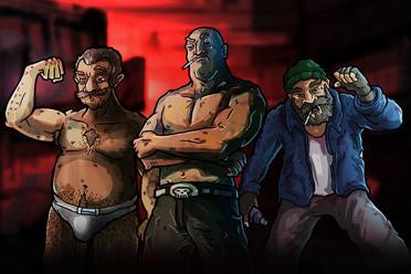 基地建设生存模拟游戏《Garbage》游侠专题站上线