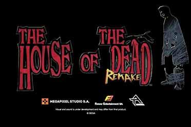 《死亡之屋:重制版》玩法细节公布 断肢效果不会修改