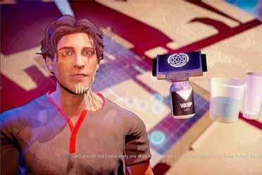 Steam喜加一:科幻解谜《Destination Primus Vita》