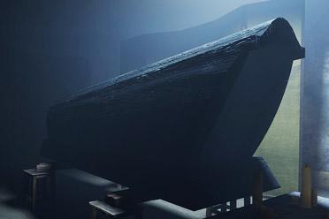 第一人称3D动作恐怖游戏《山鬼》游侠专题站上线
