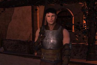 回合制角色扮演游戏《巫术之地》游侠专题站上线