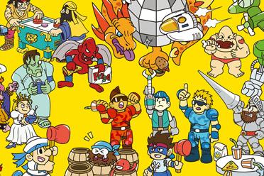 Capcom街机名作收藏合集《卡普空街机馆》专题上线