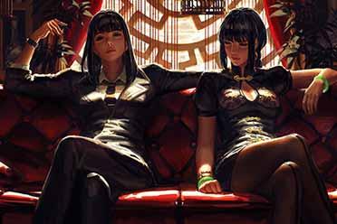 玩家精品壁��p:日匕首�L睡起�o情思,�e看�和�捉柳花。