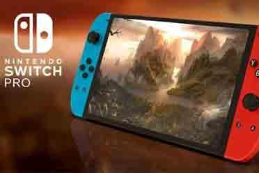 爆料:任天堂或将于本周四正式发布升级版Switch!