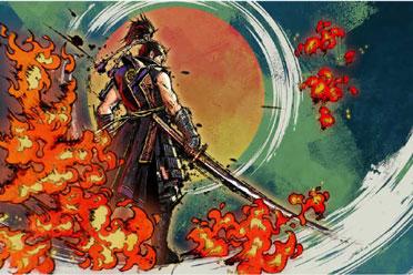 《战国无双5》最终宣传片!角色关系/武将势力图公开