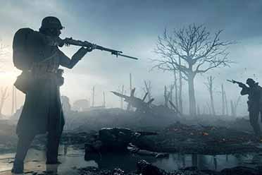《战地》系列Steam特卖开启 《战地1》新史低仅需49