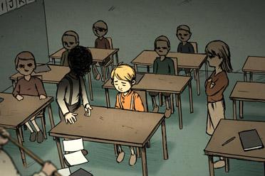 真实事件改编游戏《我的孩子生命之泉》游侠专题上线