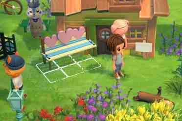 休闲创意游戏《Hokko Life》Steam发售!好评率72%