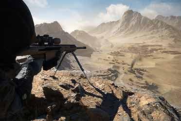 《狙击手:幽灵战士契约2》官中Steam正版分流发布