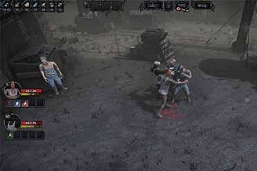 又一款流浪汉模拟游戏《Garbage》登陆Steam 首周仅58