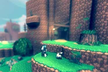 改变世界的RPG 《iii:走马灯仙境》 Steam页面公开
