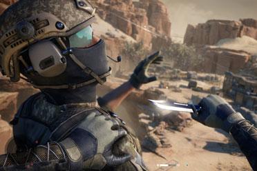 《狙击手:幽灵战士契约2》登陆steam!售价98元