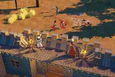 3D版环世界?《前往中世纪》测试版Steam好评率92%