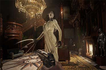 《生化危机8》制作有多用心?玩家在游戏中发现小细节