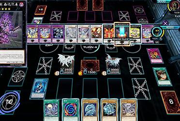 全卡免费的DL?游戏王Omega演示 游戏王打牌模拟器