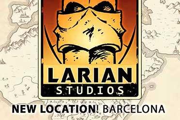 《博德之门3》开发商拉瑞安宣布成立巴塞罗那工作室