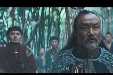 鬼吹灯《云南虫谷》网剧曝预告 潘粤明、张雨绮主演
