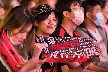 上海龙之队六月锦标赛预选赛战报:3-0横扫赛场