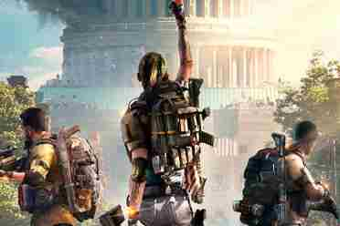 E3 2021:《全境封锁》不参加E3 《全境2》年内更新