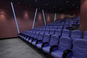 部分电影院推出分区售票 根据位置定价,你会买单吗?
