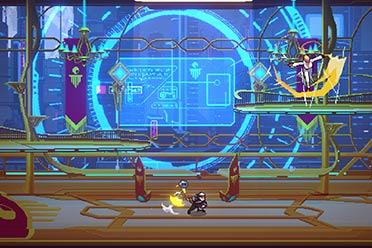2D超爽快Roguelike游戏《刀锋战神》开启抢先体验!