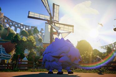 沙盒经营游戏《成长物语:永恒树之歌》将于今年发售