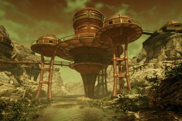 冒险解谜游戏《复仇女神神秘之旅3》游侠专题站上线