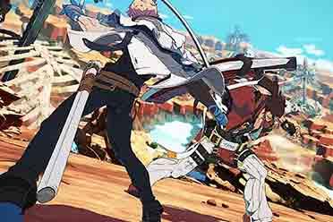 《罪恶装备:斗争》获IGN 9分 里程碑式的2D格斗游戏!