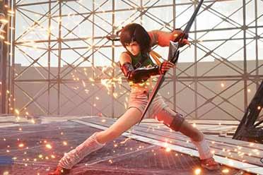 """《最终幻想7:重制版》""""尤菲""""DLC容量曝光:8GB左右"""