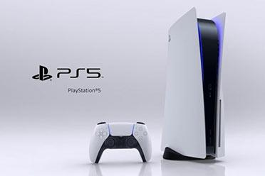 PS5发布系统软件更新:改进性能!提升手柄稳定性!