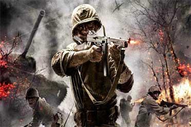 《使命召唤:先锋》将不参加E3:正为战区制作新地图