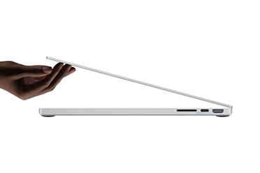 """苹果 WWDC21 官方视频泄露 """"M1X MacBook Pro"""" !"""