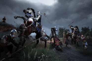 体验史诗般的中世纪战场 《骑士精神2》现已正式发售