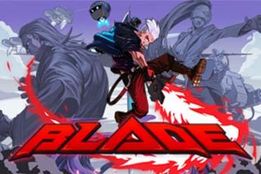 NEOWIZ新作《刀锋战神》抢先体验 计划年底公开正式版