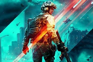 《战地2042》全网最新最全 逐帧爆肝透析预告片细节