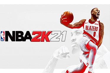 """NS版《NBA 2K21》""""打骨折""""促销活动 只要30元!"""
