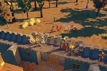 PC中世纪生存战略《前往中世纪》首周销量破17.5万!