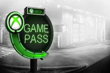 微软公布了XGP日后的发展计划 第一方游戏一季度一个