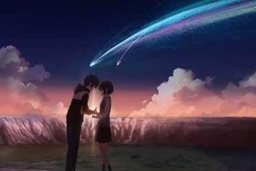 在ACGN中 为了拯救世界 男女主角都跑去谈恋爱了