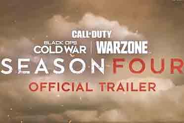 夏日游戏节:《使命召唤:战区》第四赛季宣传片公开