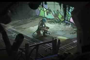 E3 2021:《英雄联盟》宇宙动画《Arcane》片段公开