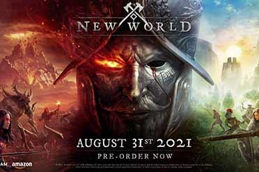 E3 2021:MMORPG《新世界》介绍视频!包含实机演示