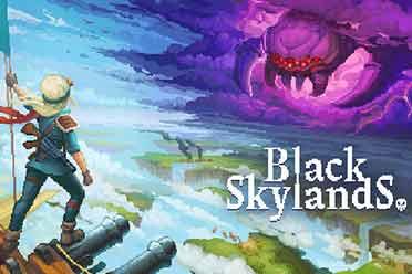 E3 2021:沙盒世界RPG游戏《云端掠影》正式公布!