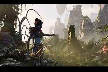 E3 2021:育碧前瞻会汇总 《阿凡达:潘多拉前线》亮相