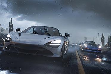 《极限竞速:地平线5》上线Steam:支持简中!公布配置