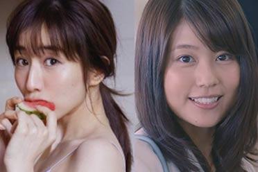 大眼圆脸惹人爱!日本最可爱狸猫脸女艺人TOP10评选