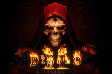 《暗黑破坏神2重制版》PC、PS、Xbox预购!8月公测